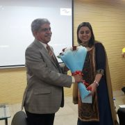 CME at Delhi Eye Centre