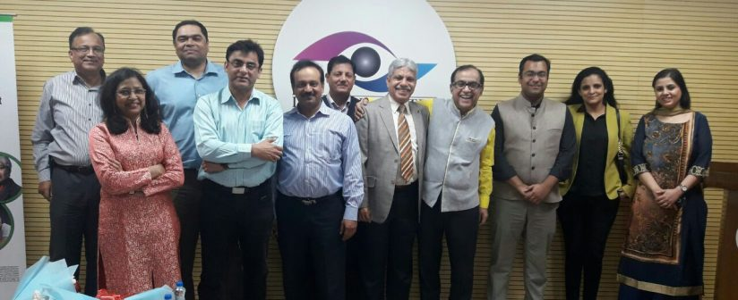CME on Lasik Surgery at Delhi Eye Centre