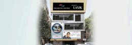 Best eye hospital in Delhi, India, Delhi Eye Centre Pusha Road New Delhi