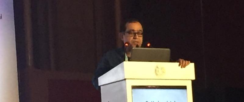 Dr. Harbans Lal invited on Delhi Ophthalmological Society Annual conference