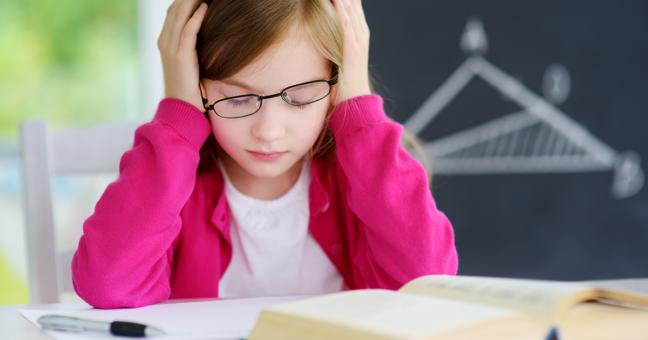 Common Eye Diseases in Children