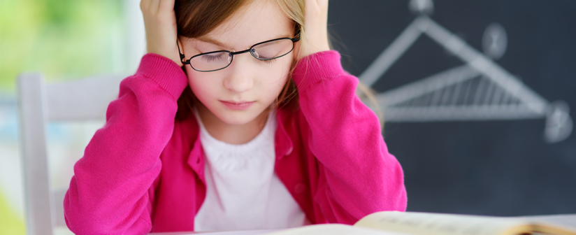 Common Eye Diseases in Children