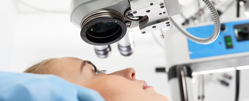 The Professions that can get Advantage from LASIK Surgery