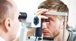 Glaucoma surgery in delhi india