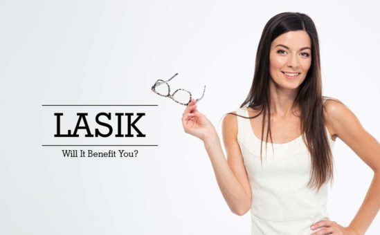 lasik surgery benefits no need to wear specs