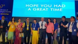69th Annual Conference of Delhi Ophthalmological Society-1