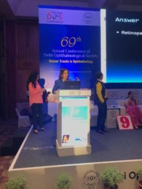 69th Annual Conference of Delhi Ophthalmological Society-3