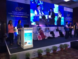69th Annual Conference of Delhi Ophthalmological Society-4