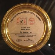 69th Annual Conference of Delhi Ophthalmological Society