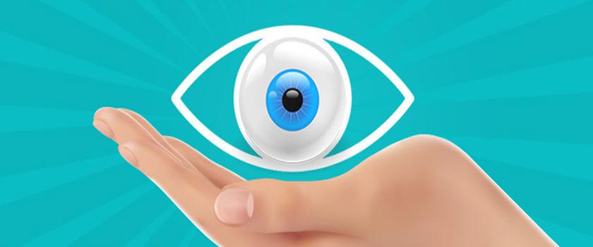 eye-donation- make some one happy