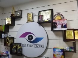 awarded eye surgeon in delhi