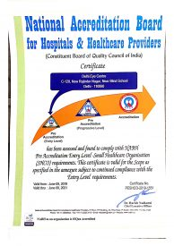 nabh certified delhi eye centre