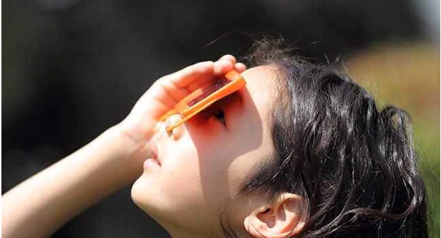 How to take care of eyes during a solar eclipse? Dr. Ikeda Lal's interview published in NDTV today